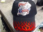 SANTOCAP Hat CHOPPER ENGINE BLOCK CAP